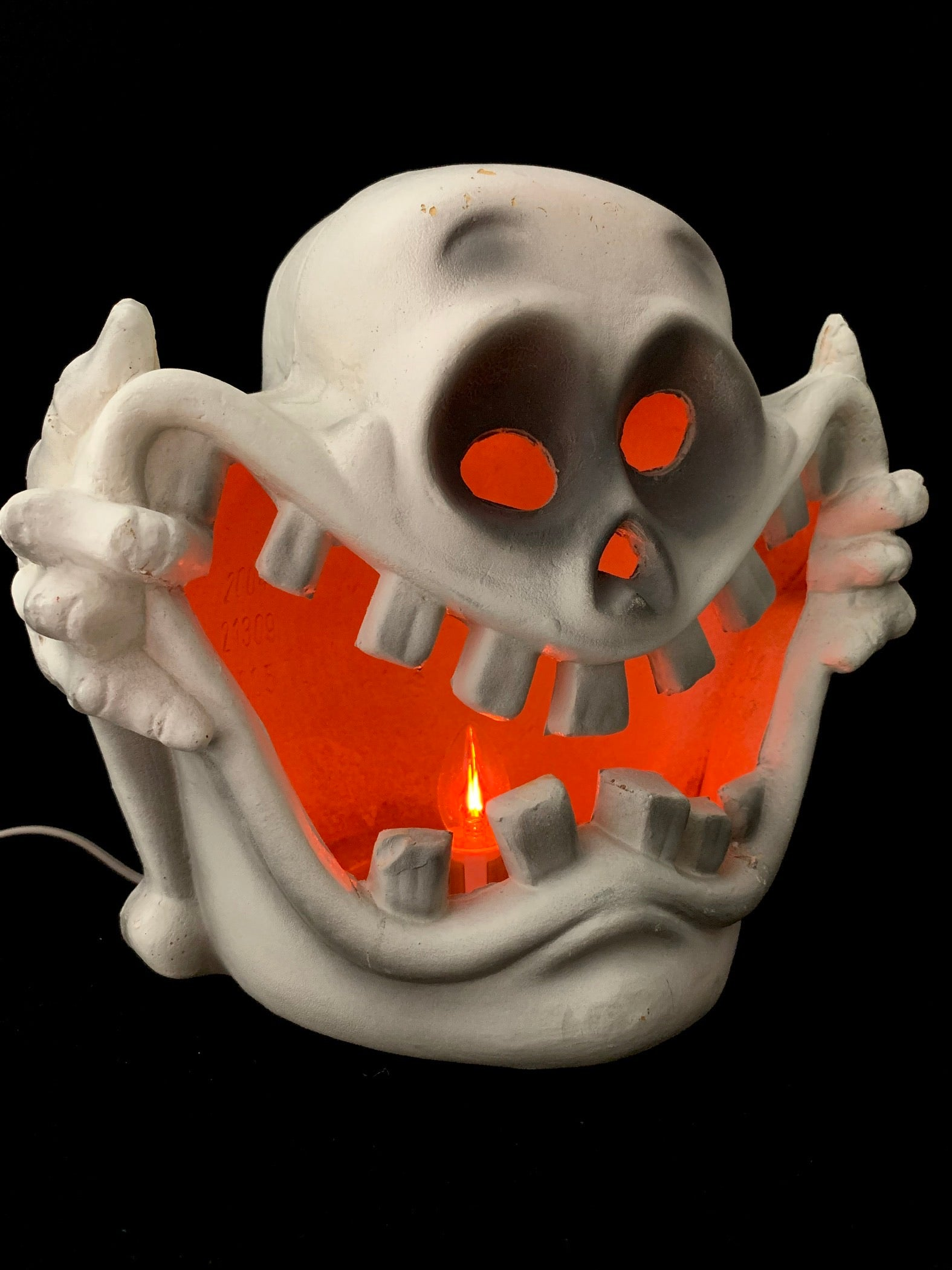 Laughing Ghost Foam Light