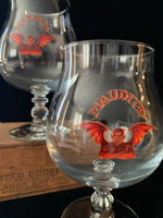 Maudite Ale Glasses - Set of 2