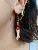 Arm-aggedon Earrings