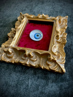 Single Framed Eyeball - medium