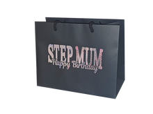 Load image into Gallery viewer, Happy Birthday Gift Wrap Bags - Family