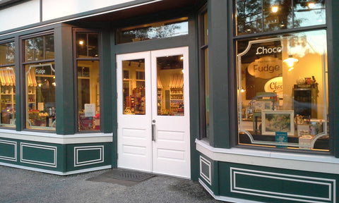 Fort Langley Store