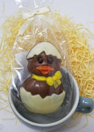 Milk Chocolate Ducky 55g