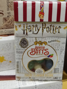 Jelly Belly Harry Potter Bertie Bott's Beans 35g