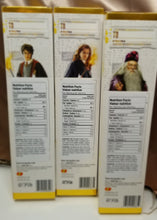 "Load image into Gallery viewer, Jelly Belly Harry Potter ""Albus Dumbledore"" Milk Chocolate Wand 42g"