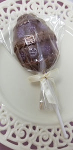 Victorian Egg Lolly 40g