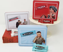 Load image into Gallery viewer, Beemans Gum Retro Tin