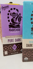 Load image into Gallery viewer, Madecasse Pure Dark Chocolate 92% Bar 90g