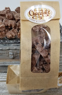 Milk Chocolate Gummy Bears 114g