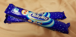Mars Milky Way Bar 43g
