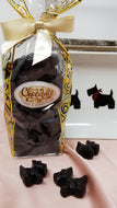 Scottie Dogs Black Licorice 227g