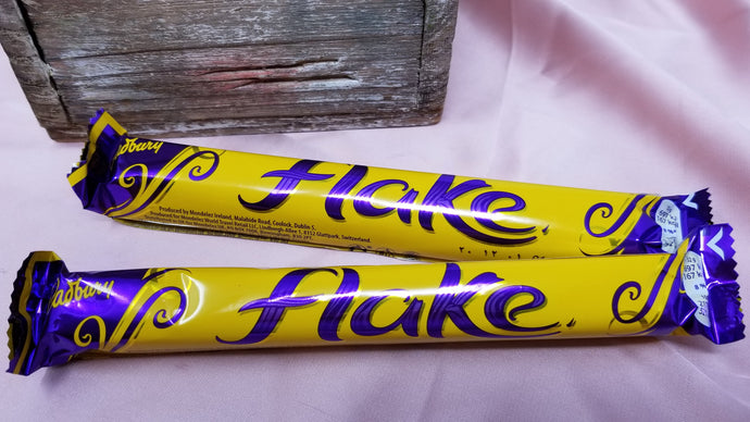 Cadbury Flake Bar 32g