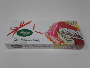 Sevigny's Thin Ribbon Candy 198g