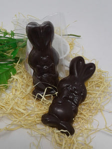 Mr Bunny - Solid Dark Chocolate