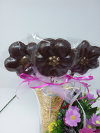 Flower Pop - Dark Chocolate