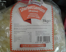 Load image into Gallery viewer, Sherbet Lemons 114g