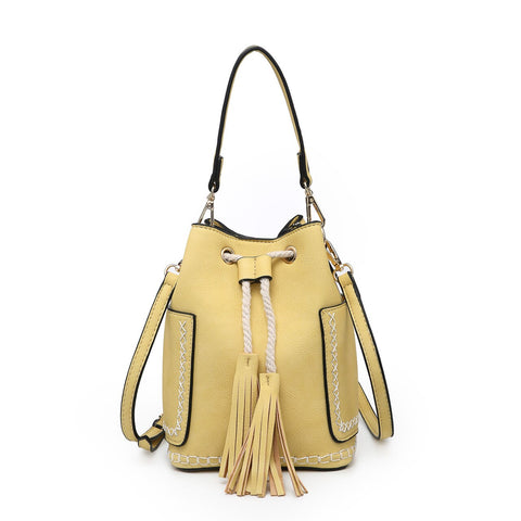 Brielle Bucket Bag (Multiple Colors)