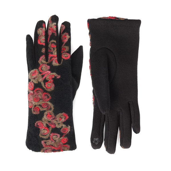 Artisan Touchscreen Driving Gloves (Multiple Colors)