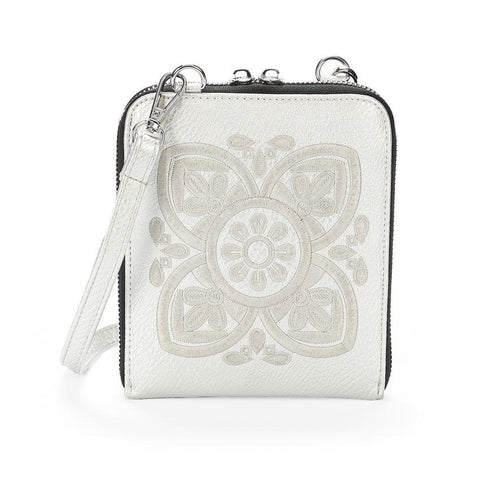 Suki Plus Crossbody Organizer - Multiple Colors