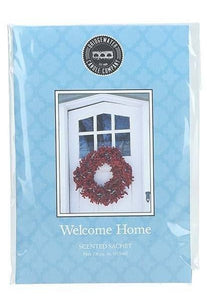 Welcome Home Scented Sachet