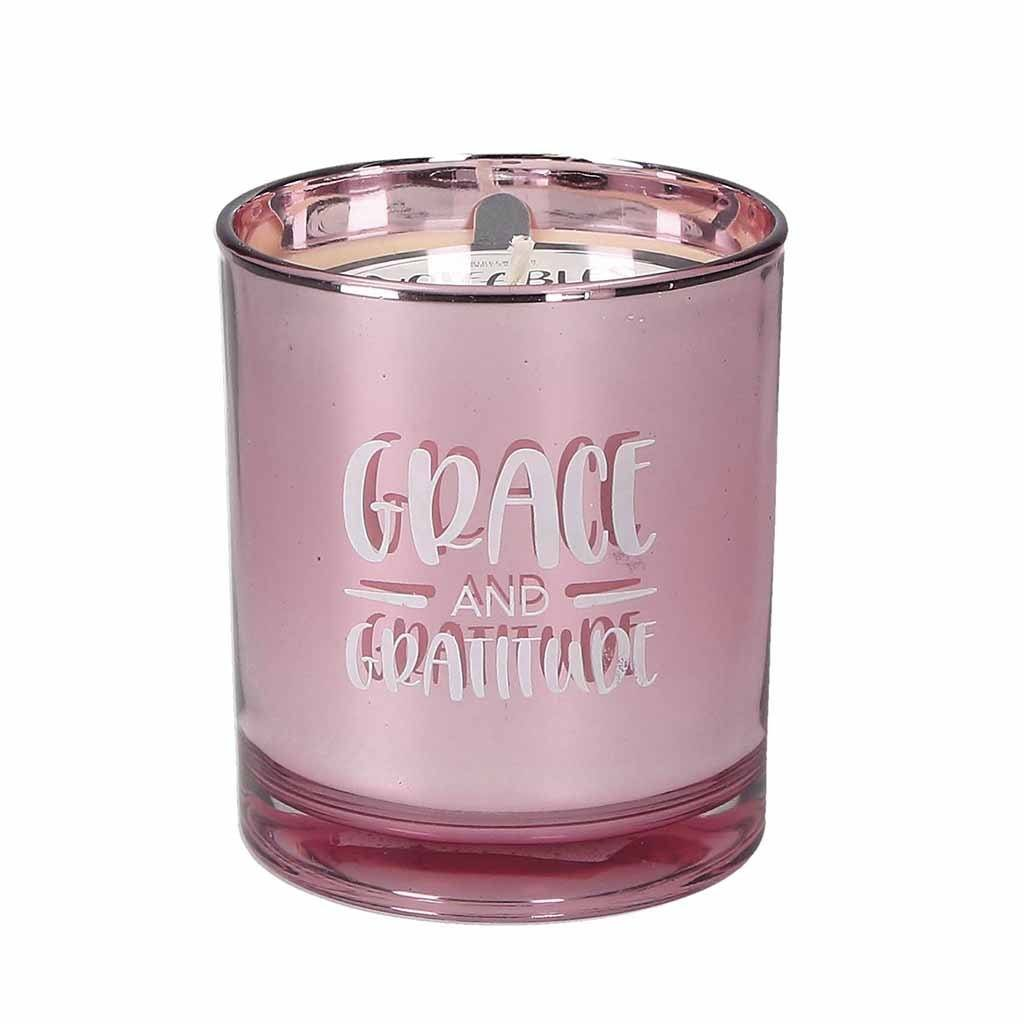 "Sweet Grace ""Grace and Gratitude"" Candle"