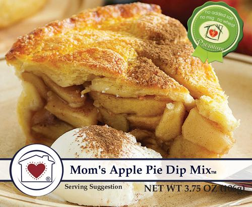Country Home Creations Mom's Apple Pie Dip