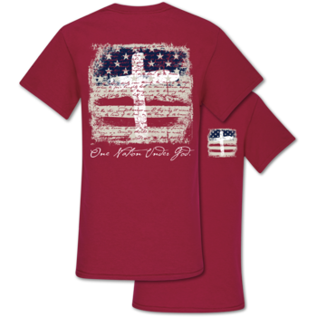 One Nation Shirt