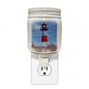 Plug-In Wax Melter - Lighthouse