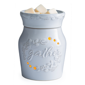 Tabletop Wax Warmer - Gather