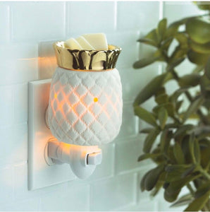 Plug-In Wax Melter - Pineapple