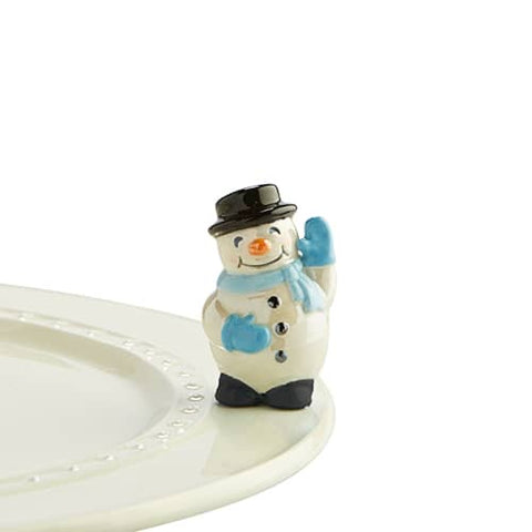 Frosty Pal (Snowman) Mini