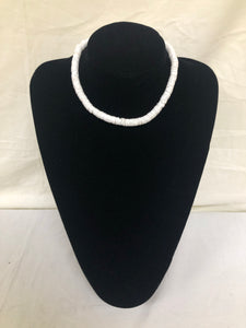 Small Puka Necklace
