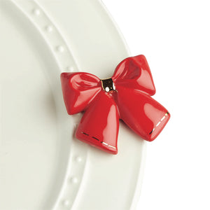 Wrap It Up (Red Bow) Mini