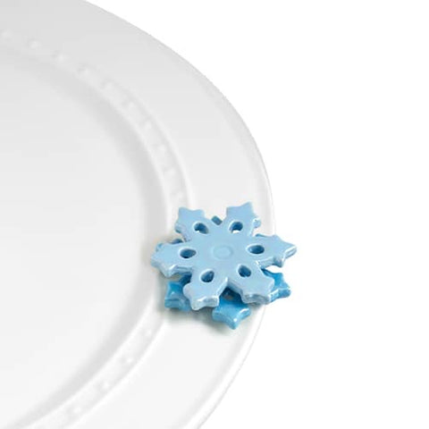 No Two Like (Snowflake) Mini