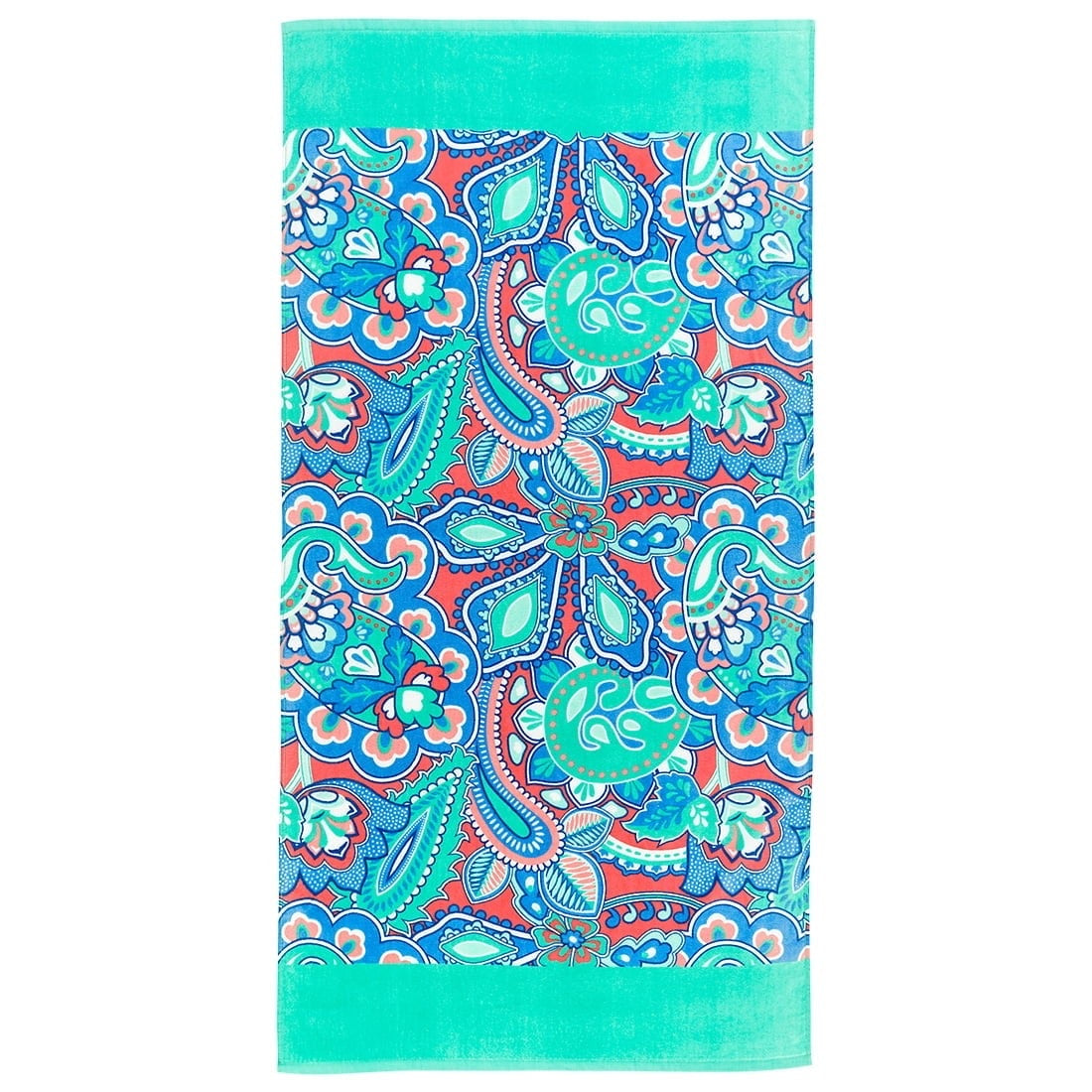 Island Bliss Towel