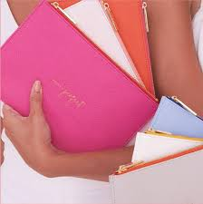 Color Pop Perfect Pouch by Katie Loxton