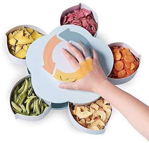 Assistant Smart Snack Box - Kitchen Assistant India