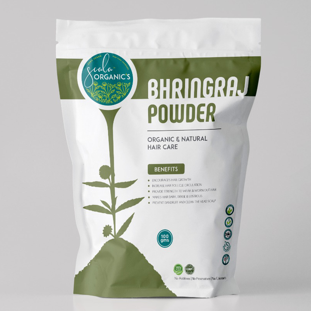 Bhringaraj Powder