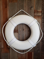 "Life Ring 24"" - USCG Approved"