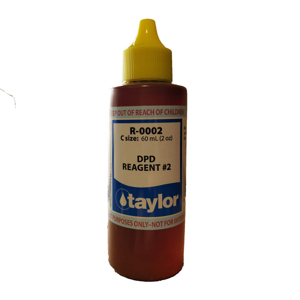 Taylor DPD Reagent #2: R-0002