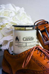 Candle - Creek Candle Shop