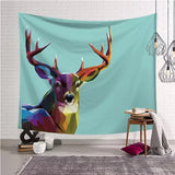 10-Point Buck Tapestry