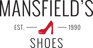 Mansfield's Shoes
