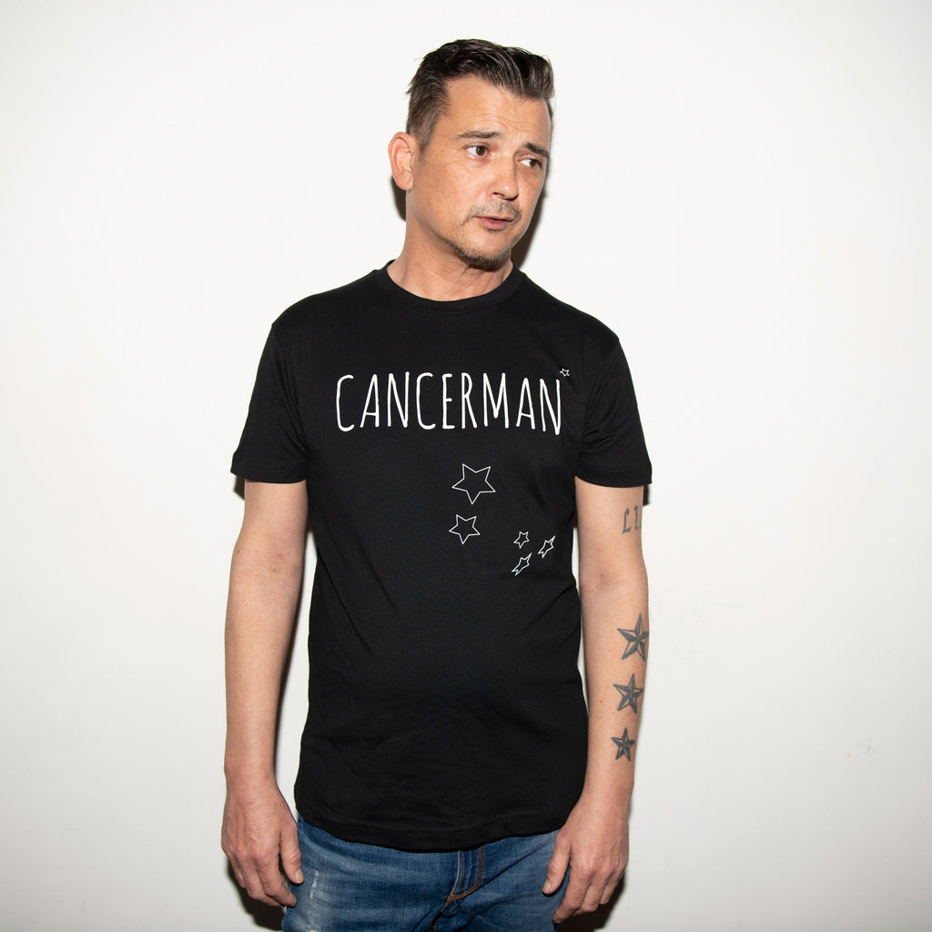 Cancerman | Edition 1 | T-Shirt