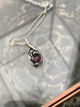 Load image into Gallery viewer, Mini Wire Wrap Pendant