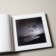 INFINITY: Monochromatic Translation of a Visual Journey