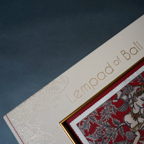 LEMPAD OF BALI Collectors Edition