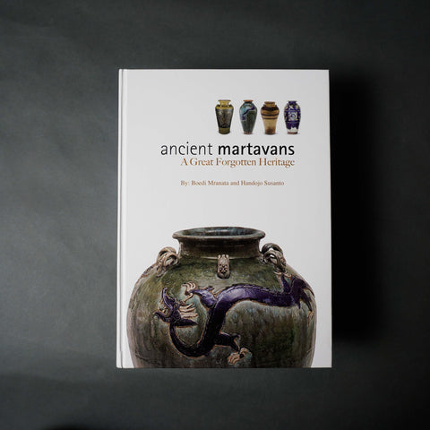 Ancient Martavans: A Great Forgotten Heritage