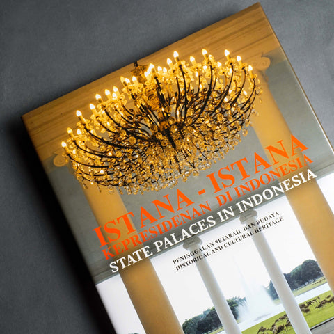State Palaces in Indonesia — Istana-Istana Kepresidenan di Indonesia