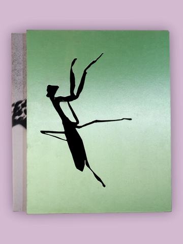Mantis (From NZ Library: Set One)